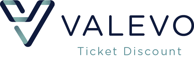 Valevo ticket discount